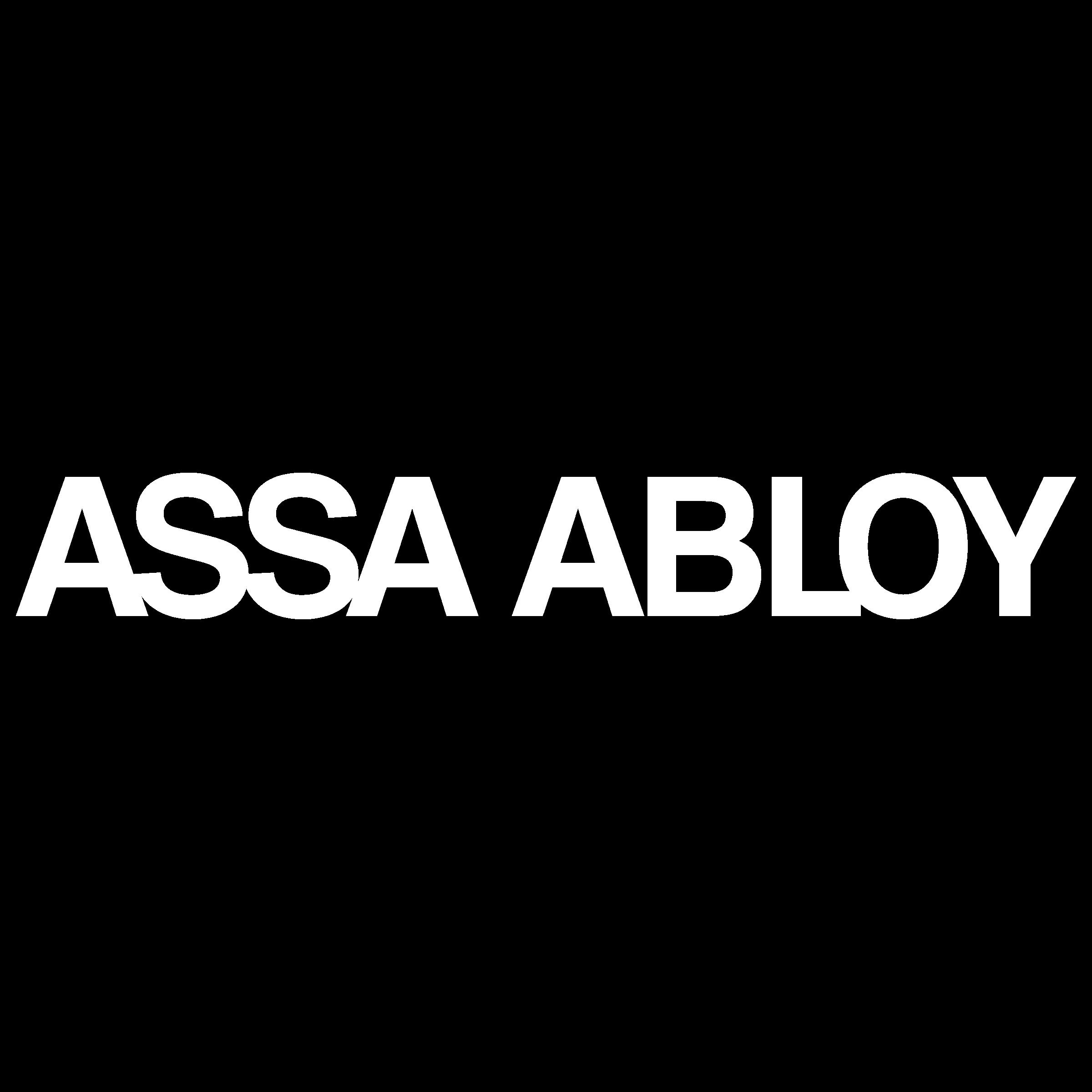 Assa Abloy Homepage logo