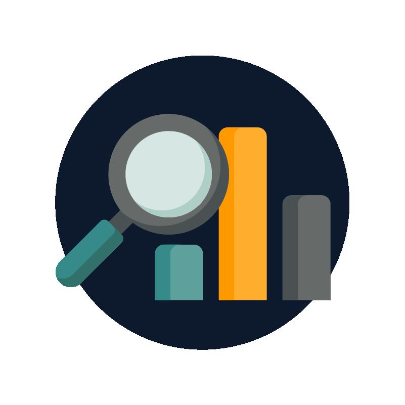 Digital Dashboard - Sector Analysis