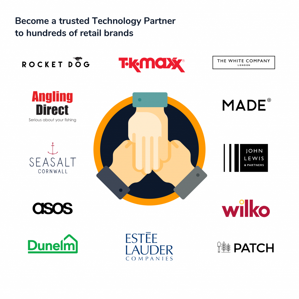 Become a trusted technology partner