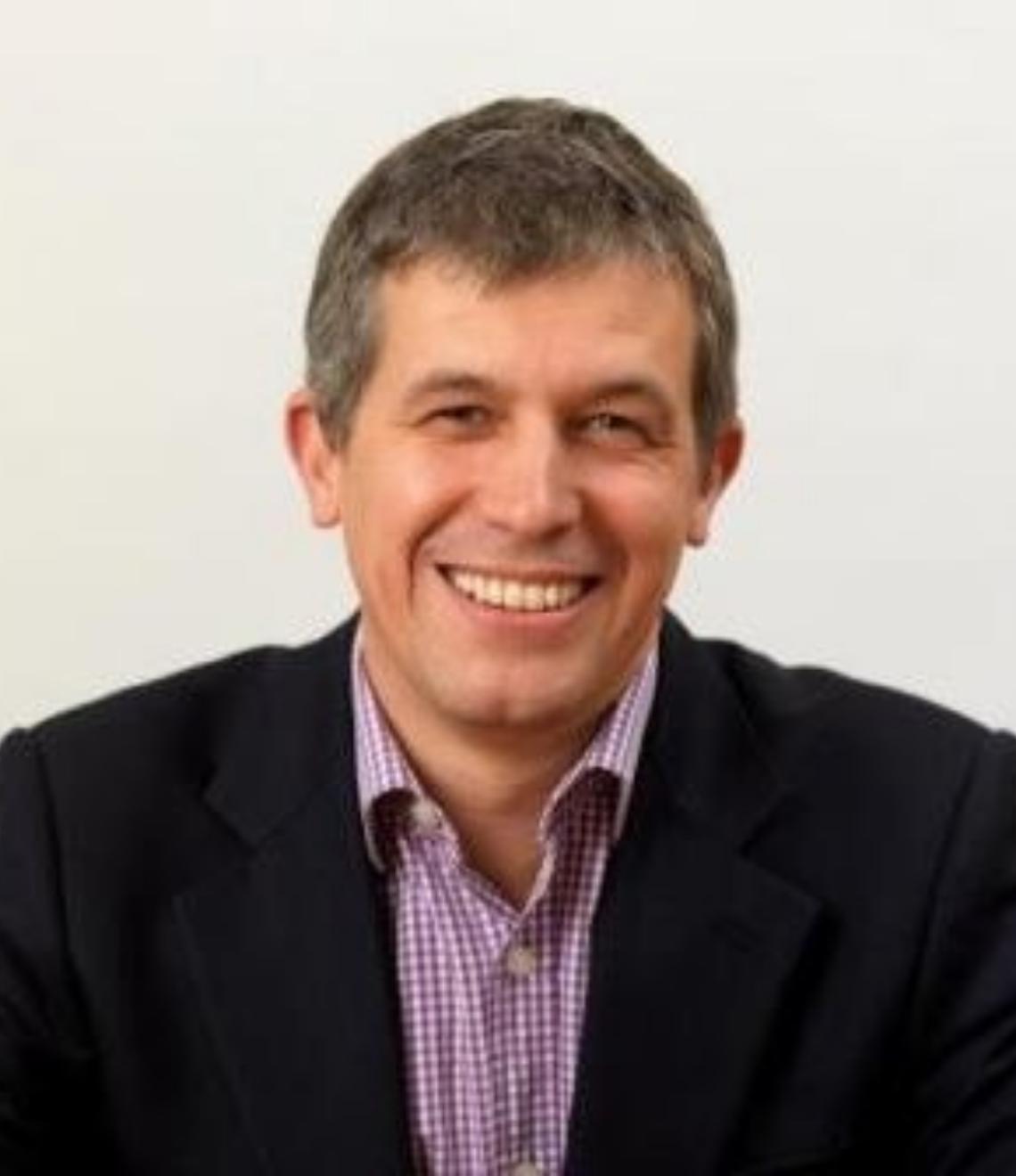 Andrew McLelland