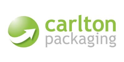 Carlton packaging logo