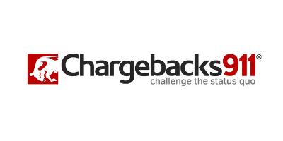 Chargebacks911 logo