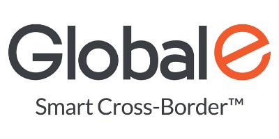 Global-e logo