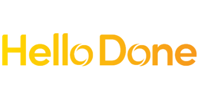 HelloDone logo
