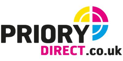 Priory Direct logo
