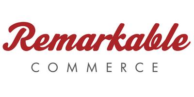 Remarkable Commerce logo