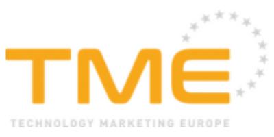 TME logo