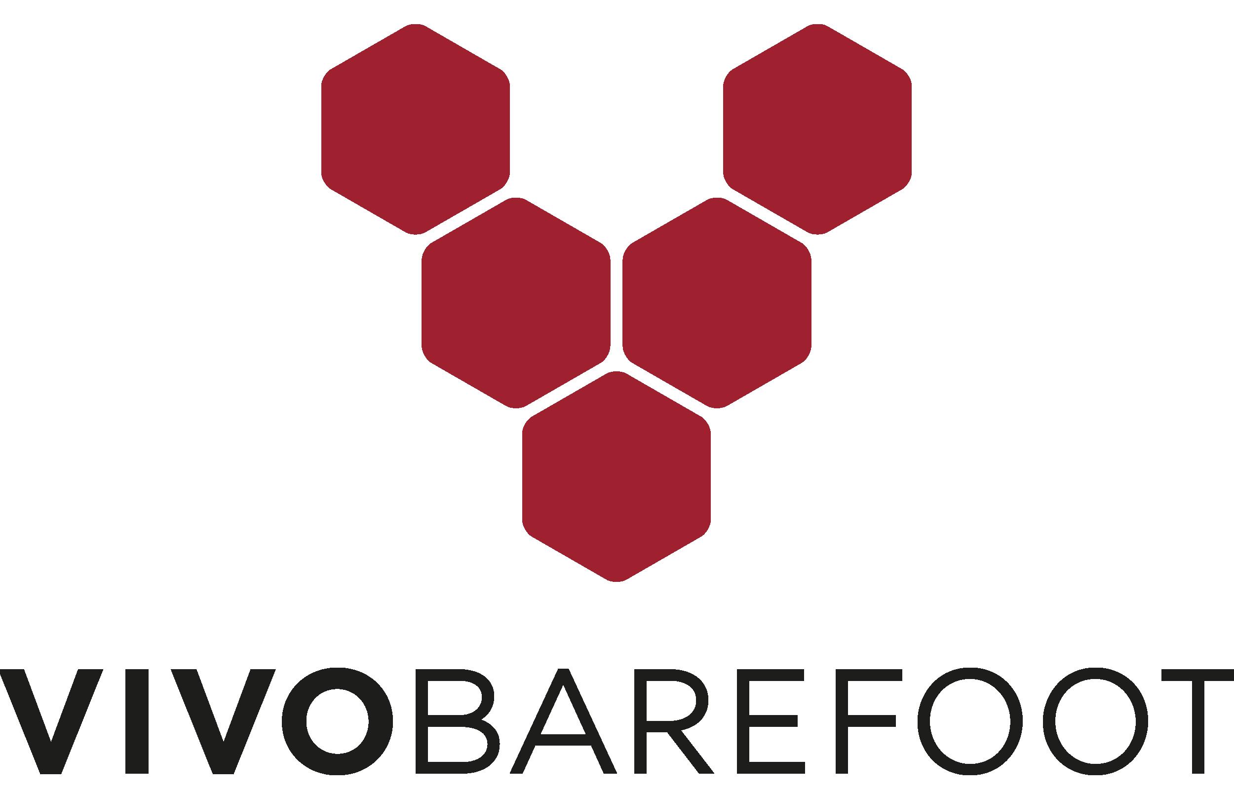 VivoBarefoot transparent logo