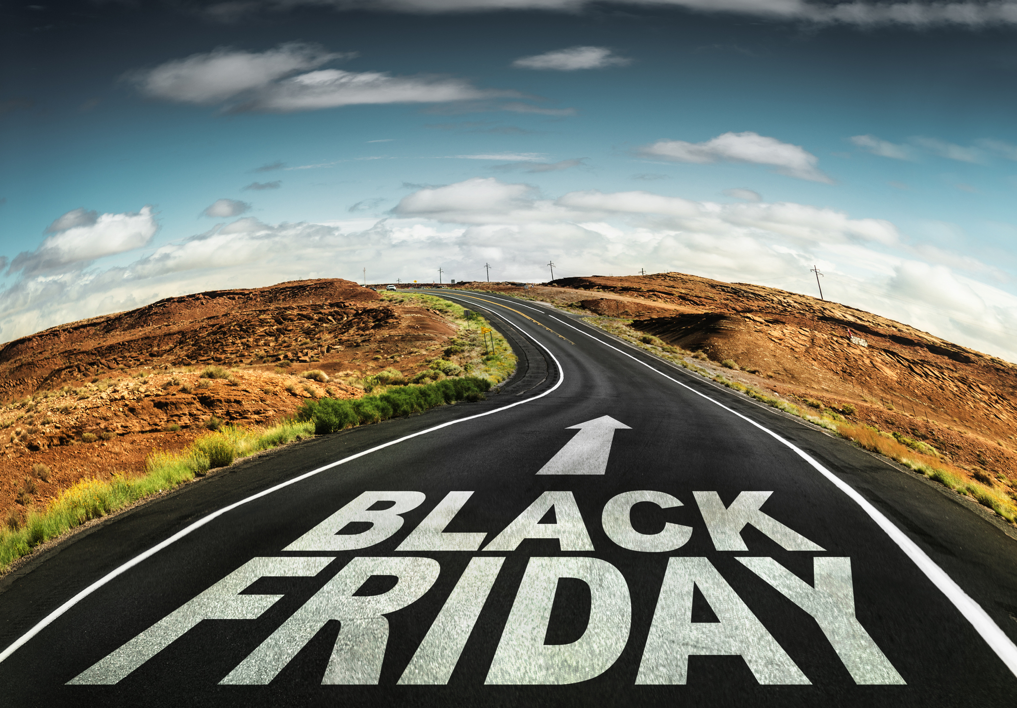 to the black friday